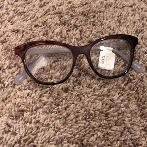 Ann Taylor Loft Glasses
